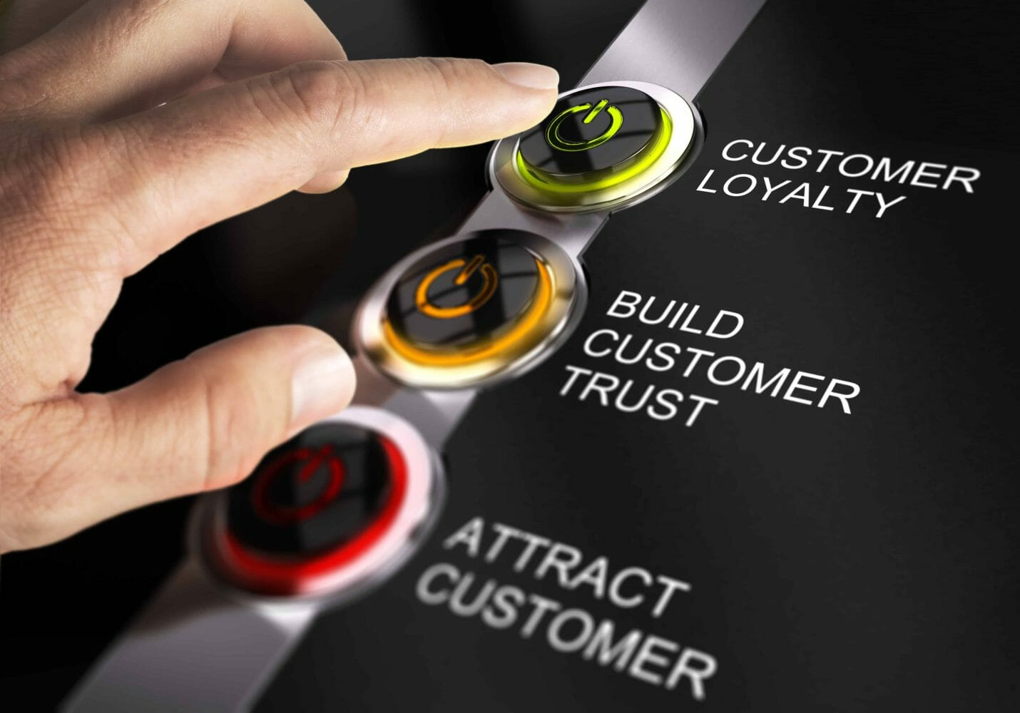 Churn in High Frequency Retail: Defining It. Reducing It.