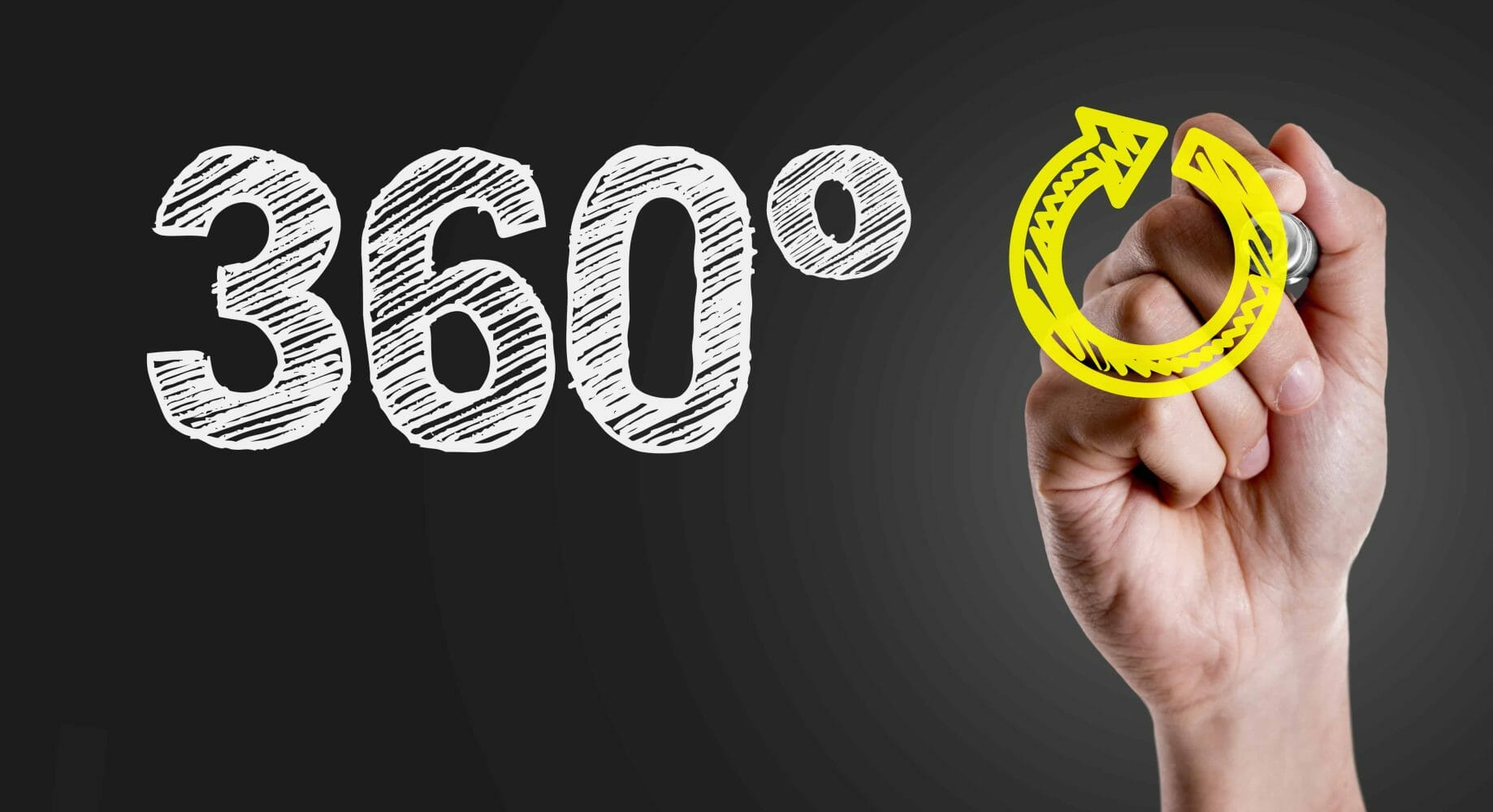 360-degree Loyalty Insights