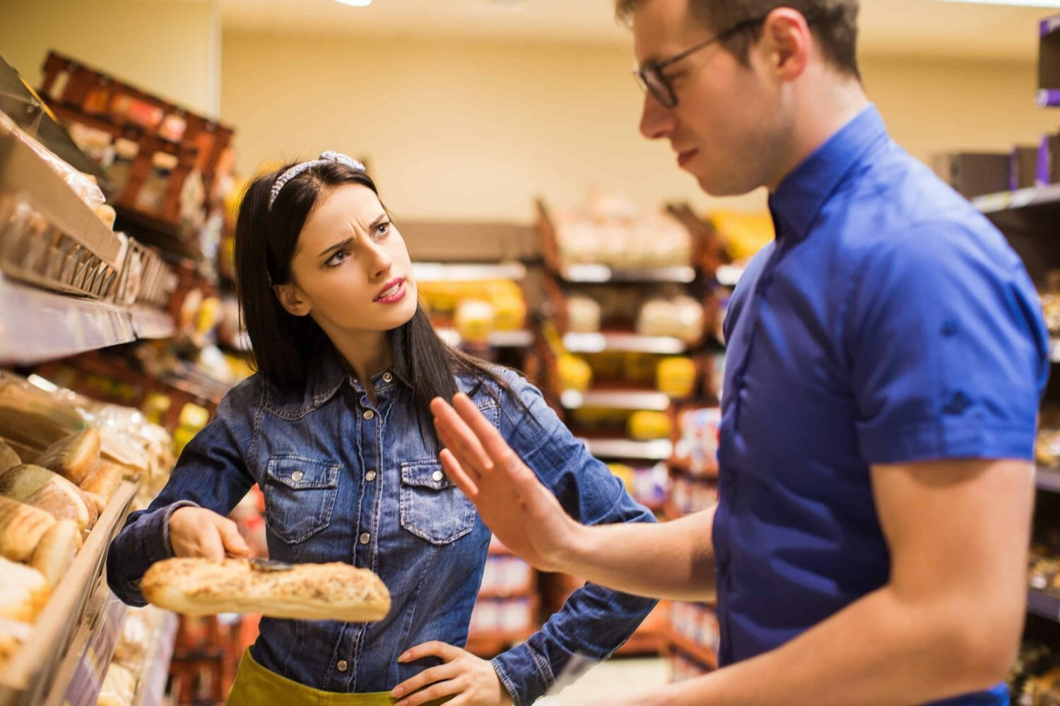 Don't Stand so Close to Me: Exactly How Personal Should Personalized Retail Be