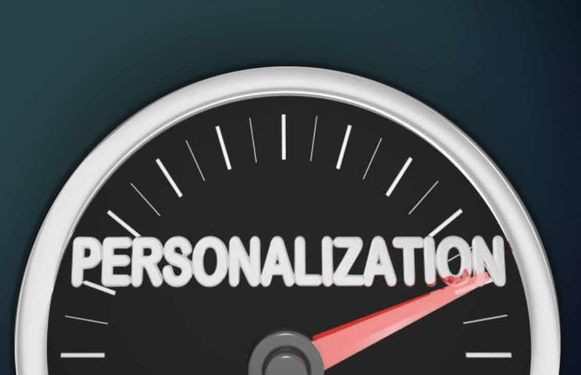How Do I Know It's Working? Measuring Retail Personalization