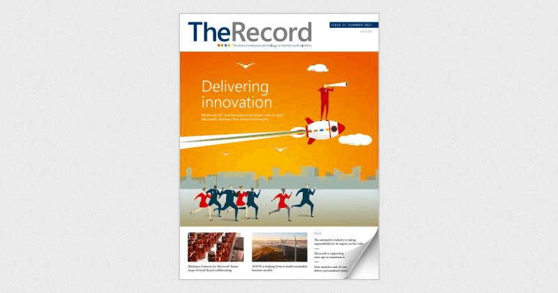 TheRecord - 2021